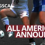 2017 All Americans Announced