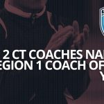 United Coaches announces two Connecticut Girls High School Coaches named REGION 1 Coach of the Year