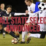 2018 All State Selections Announced